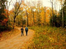 bob hike fall 1